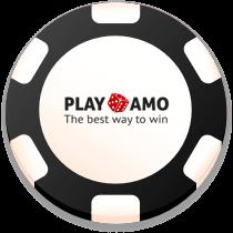 100% einzahlungsbonus bei playamo casino bonus