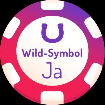 spielautomaten mit wild-symbole