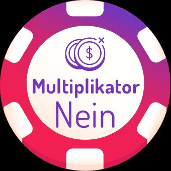 spielautomaten ohne multiplikatoren