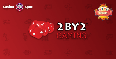 2by2 gaming hersteller casino