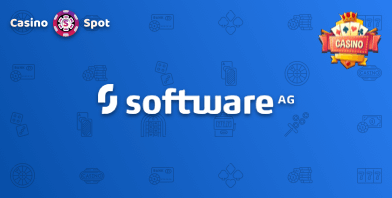 ag software hersteller casino