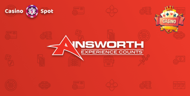 ainsworth gaming technology hersteller casino
