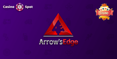 arrows edge hersteller casino