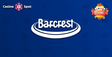 barcrest games hersteller casino