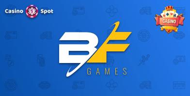 bf games hersteller casino