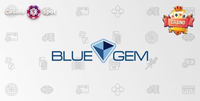 blue gem gaming hersteller casino