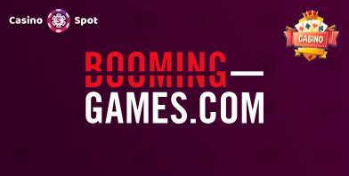booming games hersteller casino