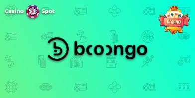 booongo gaming hersteller casino