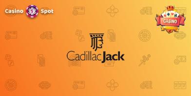 cadillac jack hersteller casino