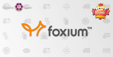 foxium hersteller casino