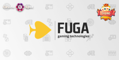 fuga gaming hersteller casino