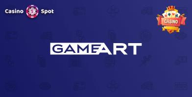 gameart hersteller casino