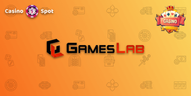 games lab hersteller casino