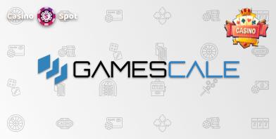 gamescale hersteller casino