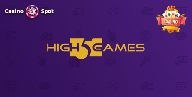 high5games hersteller casino