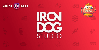 iron dog studios hersteller casino