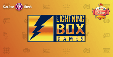 lightning box hersteller casino