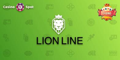 lionline hersteller casino