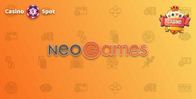 NeoGames Online Casinos & Spielautomaten