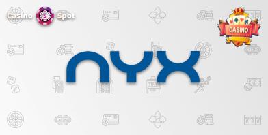 nyx interactive hersteller casino