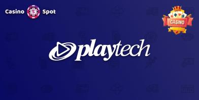 playtech hersteller casino