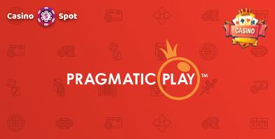pragmatic play hersteller casino