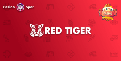 red tiger gaming hersteller casino