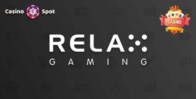 relax gaming hersteller casino