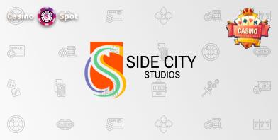 side city studios hersteller casino