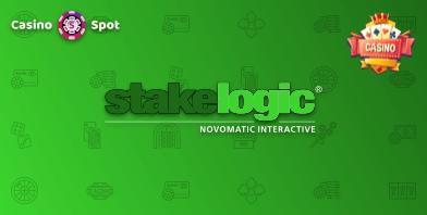 stakelogic hersteller casino