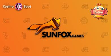sunfox games hersteller casino