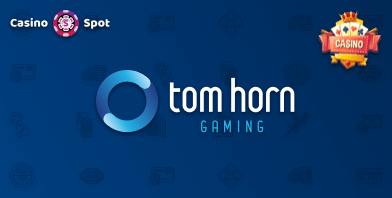 tom horn gaming hersteller casino