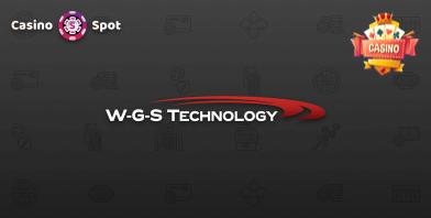 wgs technology vegas technology hersteller casino