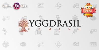 yggdrasil gaming hersteller casino