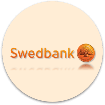 swedbank casinos online