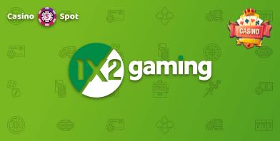 Beste 1x2Gaming Online Casinos 2019