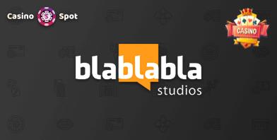 BlaBlaBla Studios Online Casinos & Spielautomaten