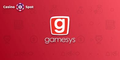 Gamesys Online Casinos & Spielautomaten