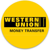 western union casinos online