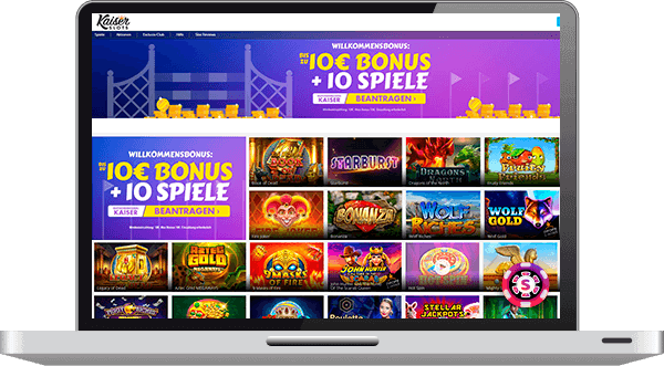 Casino Kaiser Erfahrungen