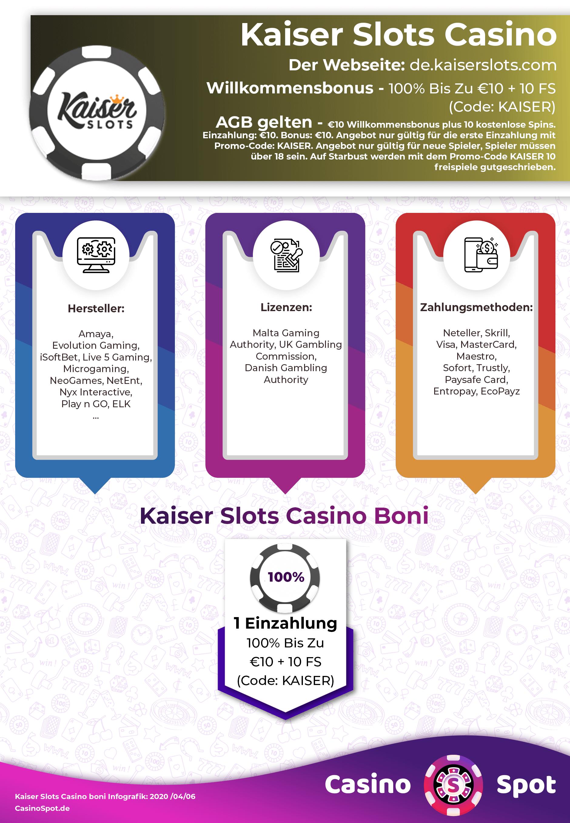 Kaiser Casino