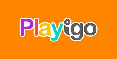 playigoslots casino logo