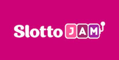 slottojam casino logo