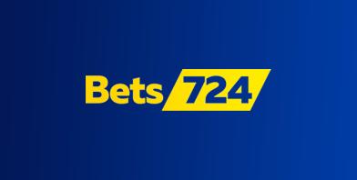 bets724 casino logo