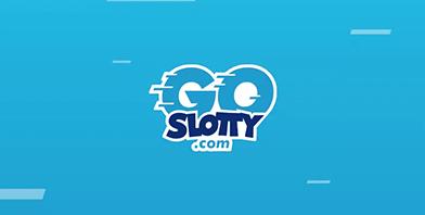 GoSlotty Casino logo