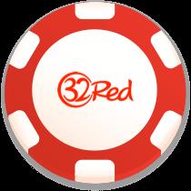 32red casino boni