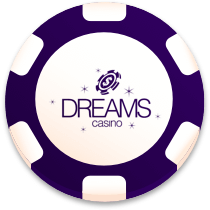 40 free spins bei dreams casino bonus