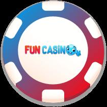 70 free spins bei fun casino bonus
