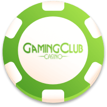 gaming club casino boni