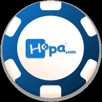 10 free spins bei hopa casino bonus